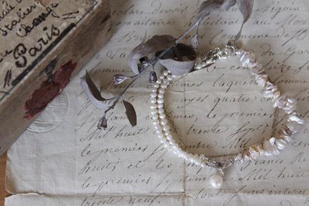 pear bracelet