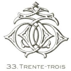 33.Trente-trois(トラントトロワ)